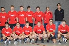 1. Herrenmannschaft 2011