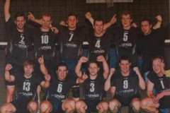 1. Herrenmannschaft 2013