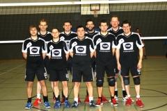 1. Herrenmannschaft 2014