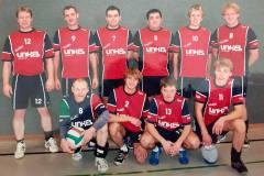 2. Herrenmannschaft 2011