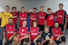 2. Herrenmannschaft 2014