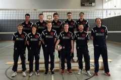 2. Herrenmannschaft 2015