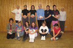 Mittwochs-Frauen 2007