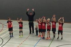 Männliche Jugend U14 - 2015