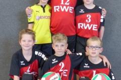 Männliche Jugend U12 - 2015