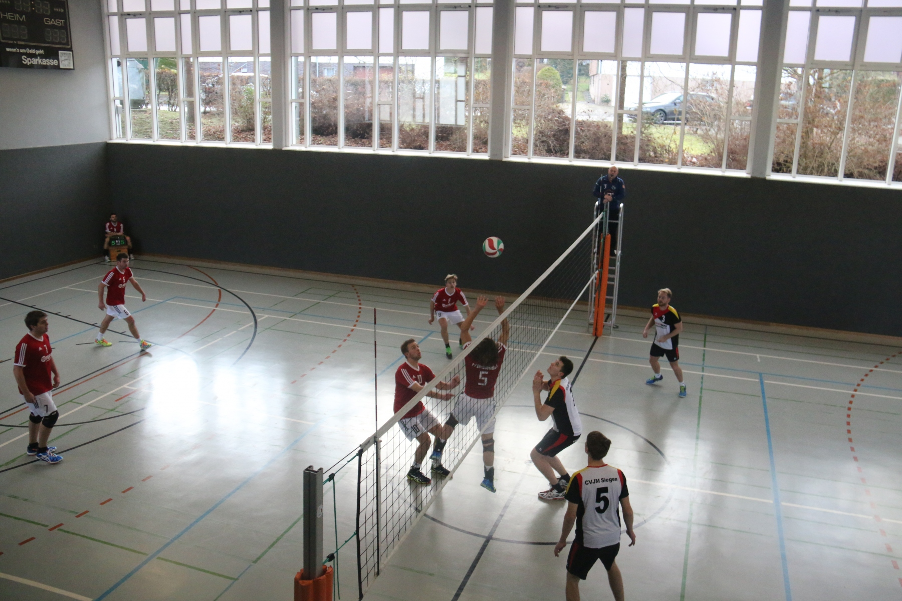 Volleyball-070