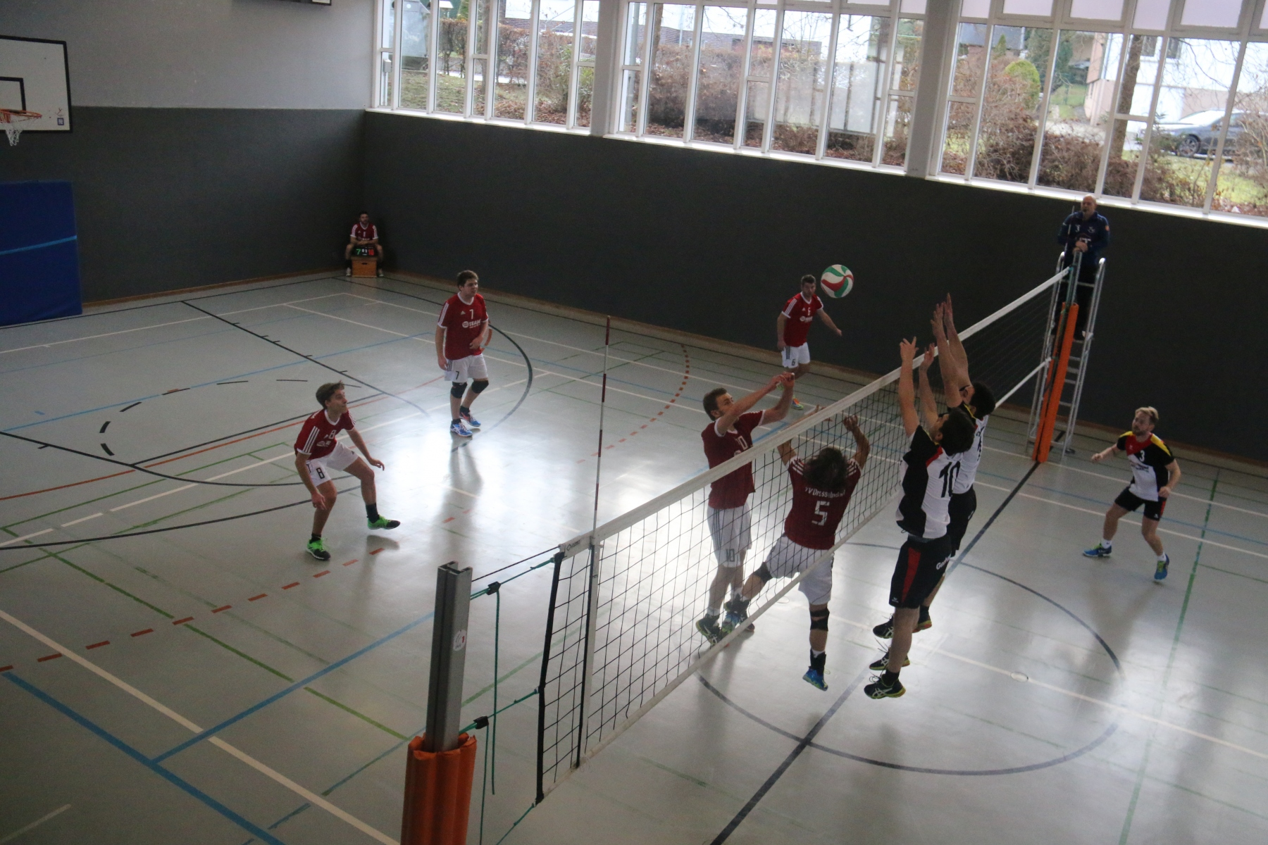 Volleyball-081
